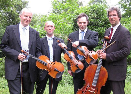 Alma Quartett
