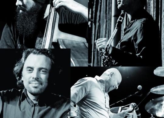Mit Saxofon, Klavier, Bass und Percussion werden Peter Dahm und sein Ensemble die Konzertsaison in Wittmund eröffnen.