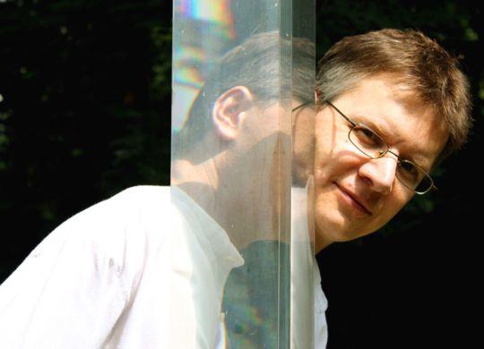 Stephan Schäfer - musikalische Lesung
